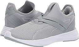 Quarry/Puma Silver