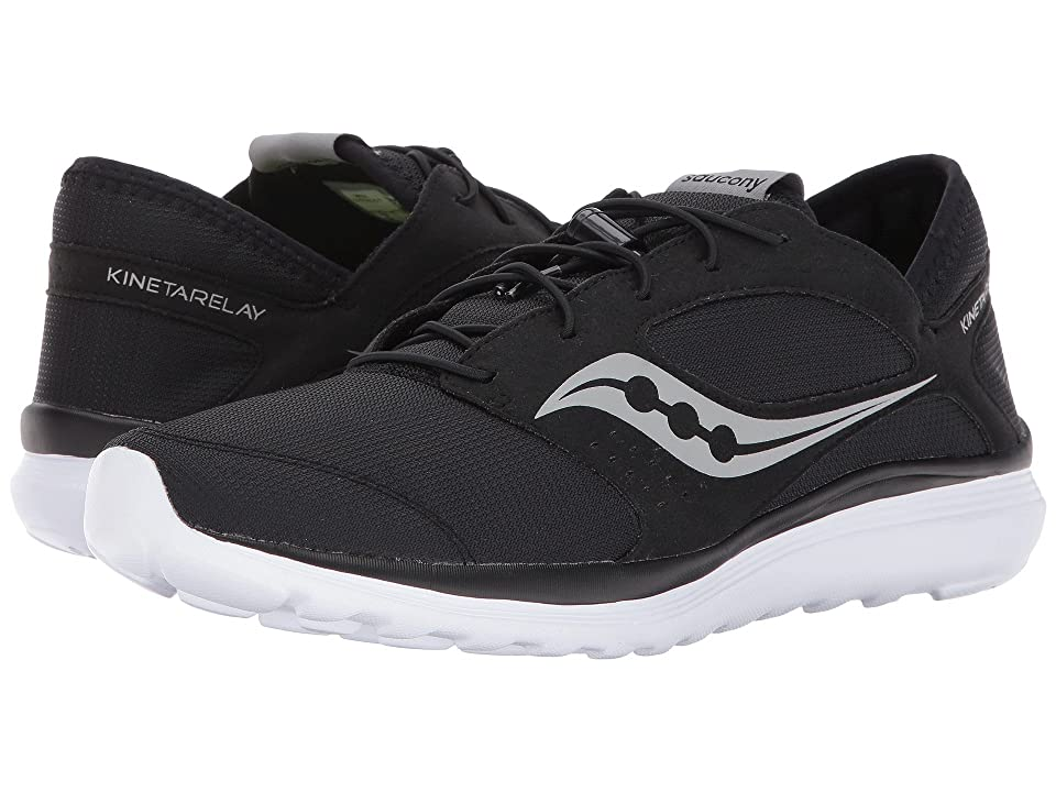 Saucony Kineta Relay (Black 2) Men