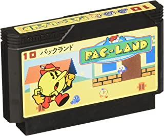 Pac-Land, Famicom (Japanese NES Import) Konami