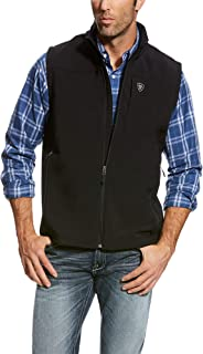 Best ariat men's vest Reviews