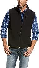 ARIAT Men's Vernon 2.0 Softshell Vest
