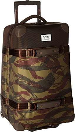 Burton - Wheelie Cargo Travel Luggage