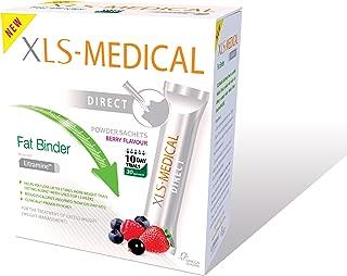 XLS Medical Fat Binder Direct - Pack of 30 Sachets