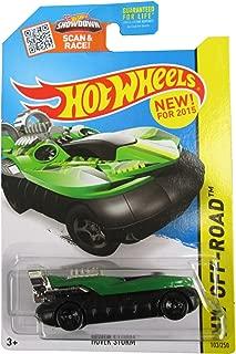 2015 Hot Wheels Hw Off-road Hover Storm 103/250