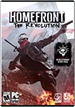Best homefront the revolution for pc Reviews