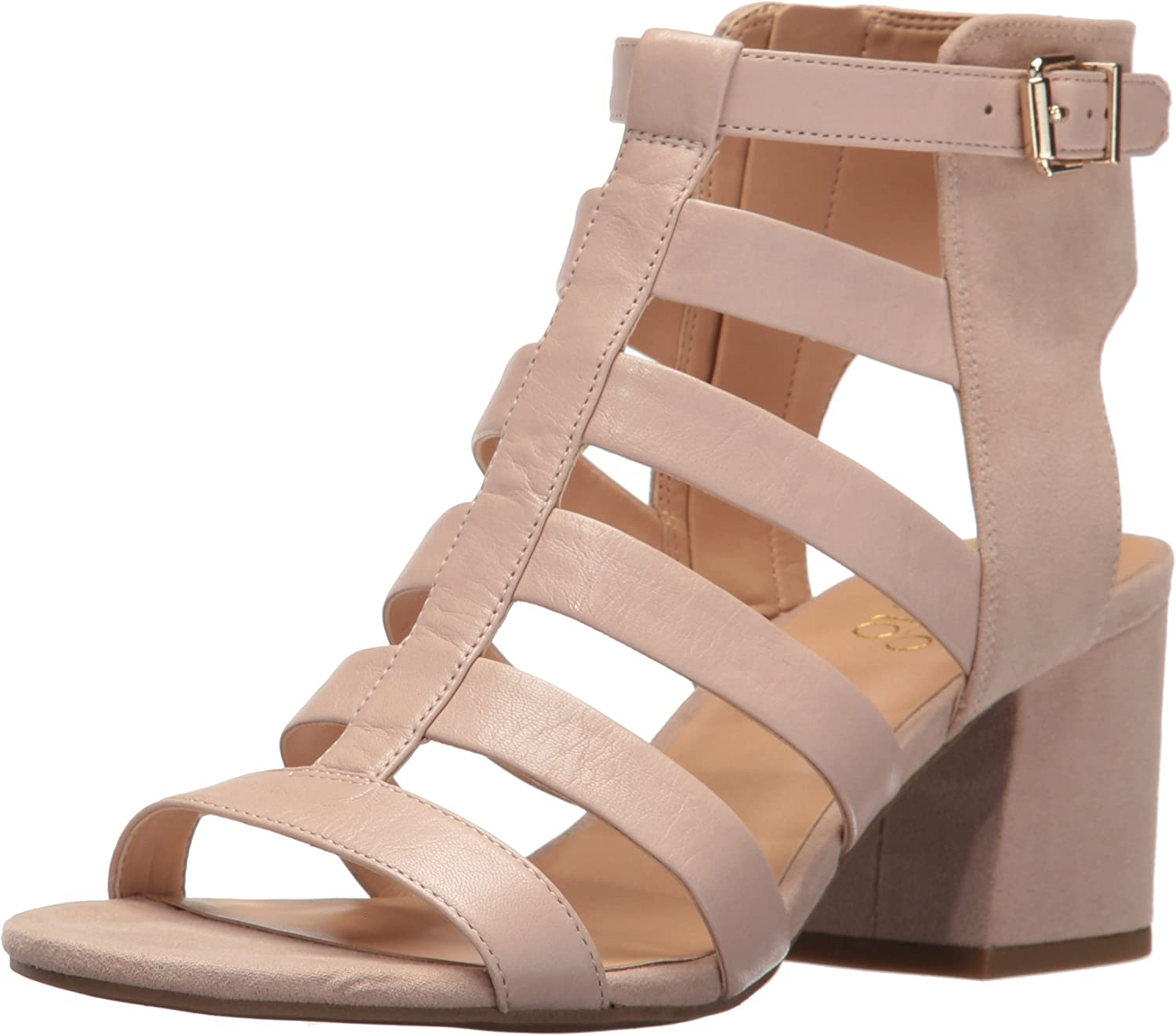 Franco Sarto Women's MESA Fashion Sandals