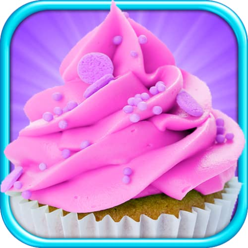 Cupcakes: Valentine's Day!