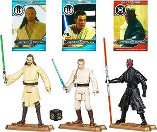 Star Wars Hasbro Duel on Naboo Battle Pack