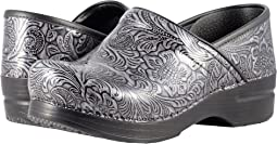 Grey Tooled Patent