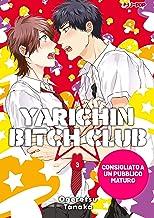 Yarichin bitch club (Vol. 3)