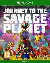 Journey To The SAVAGE Planet - Xbox One [Importación italiana]