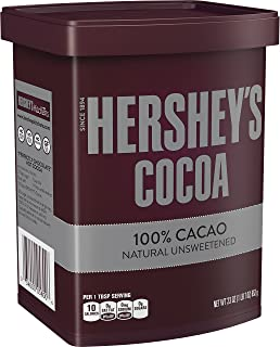 Best is hershey cocoa powder alkalized Reviews