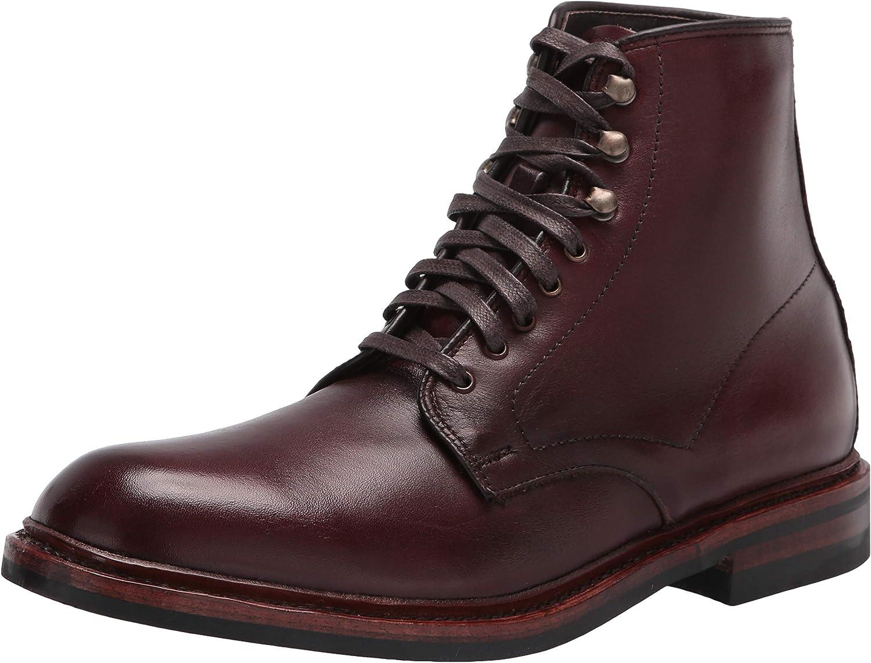 Allen Edmonds Men's Higgins trend rank M Wp online shopping Oxford Boot