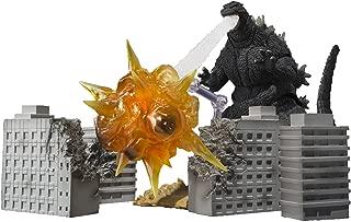 Bandai Tamashii Nations S.H. MonsterArts Godzilla Effect 2 Figure