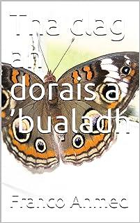 Tha clag an dorais a 'bualadh (Scots Gaelic Edition)