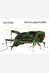 The Very Quiet Cricket Kindle Edition