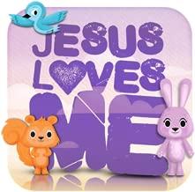 Jesus Loves Me(Kindle Tablet Edition)