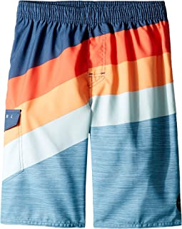 React BB Volley Shorts (Big Kids)