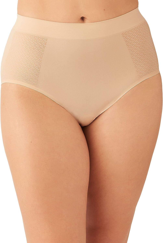 WACOAL Lingerie Vision Tummy Control Culotte//Slips 112009