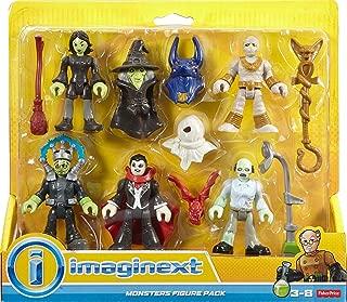 Best imaginext halloween figures Reviews