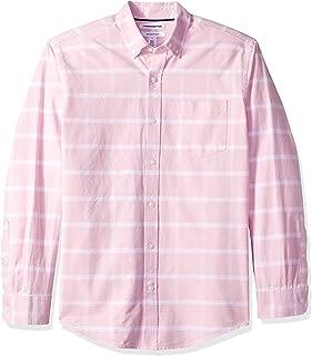 Best pink casual shirt mens Reviews