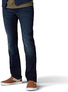 LEE Boys' Sport X-Treme Comfort Slim Jeans