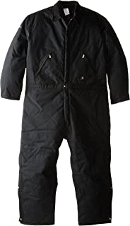 Men's Big & Tall Arctic Quilt Lined Yukon Coveralls X06
