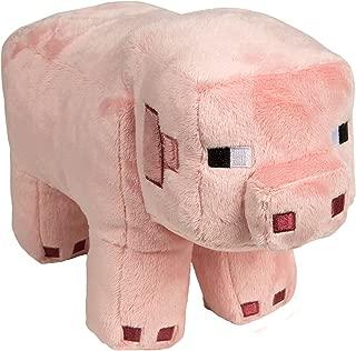 Best minecraft pig plush 12 Reviews