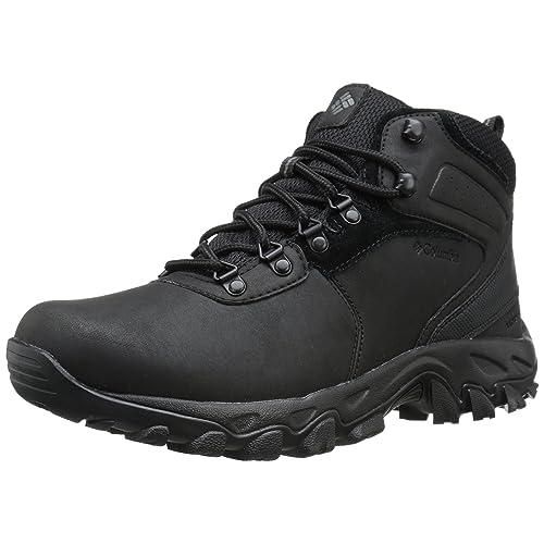 e589478bd5 Columbia Mens Newton Ridge Plus II Waterproof Hiking Boot