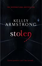 Stolen: Book 2 in the Women of the Otherworld Series (English Edition)