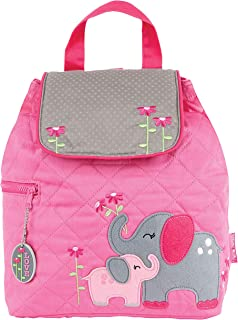 quilted toddler backpacks by stephen joseph