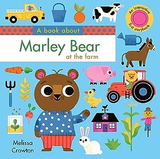 marley bear