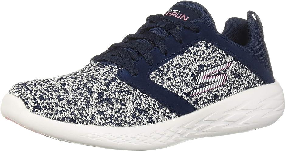 Skechers15097 - Go Run 600-15097 Femme