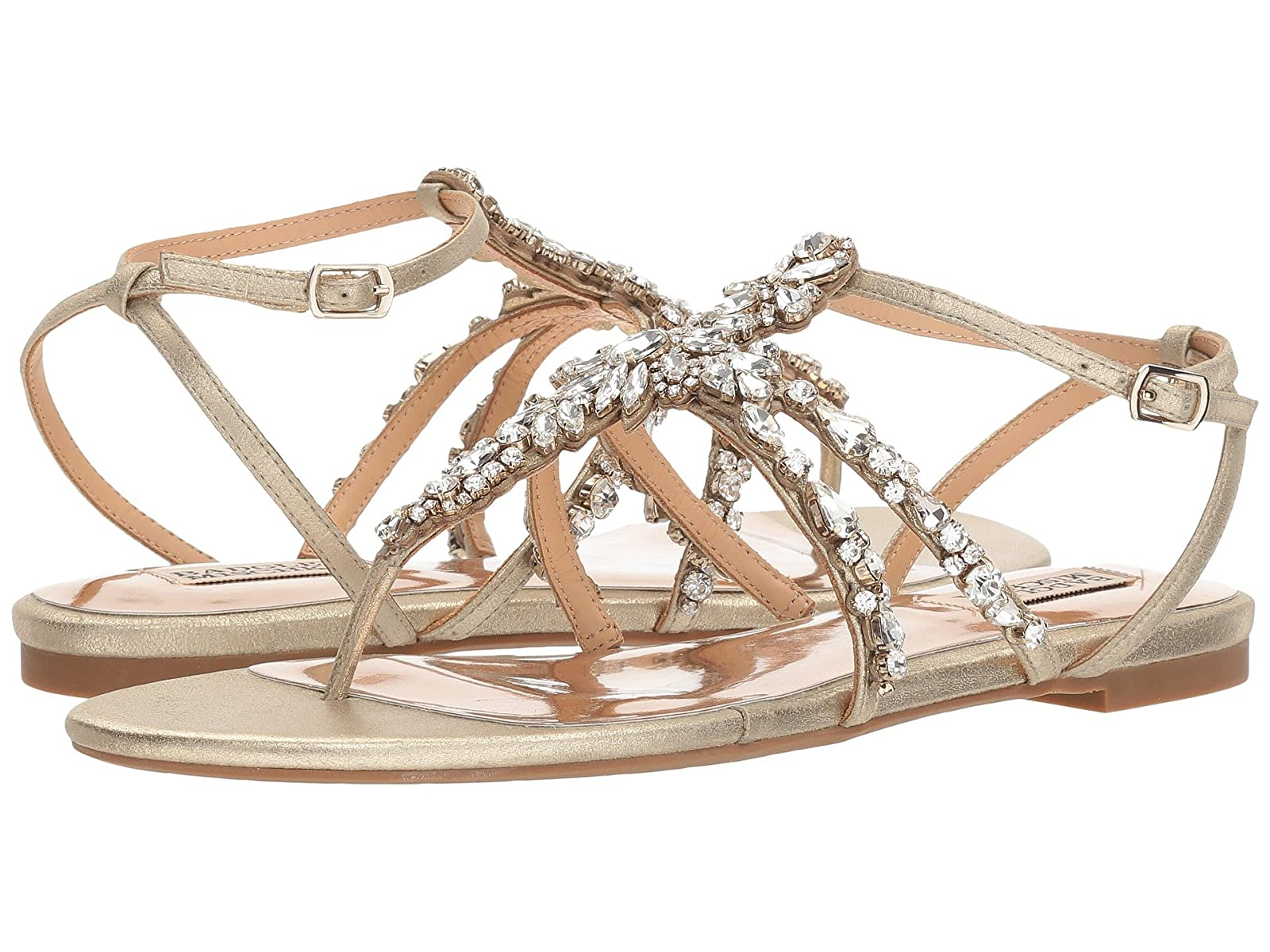 Badgley Mischka HampdenComfortable and distinctive shoes