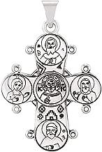 dagmar cross pendant
