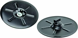 Lippert 314667 Landing Gear Foot Pad 9