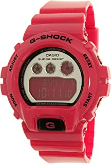G-Shock GMDS6900CC-4 S Series Stylish Watch - One Size