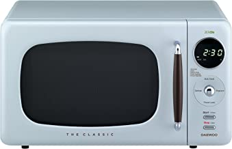 Best cheap blue microwave Reviews