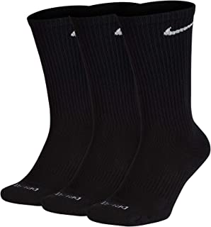Dri-Fit Everyday Plus Cotton Cushioned Crew Socks...