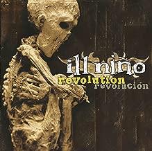 ill nino revolution revolucion