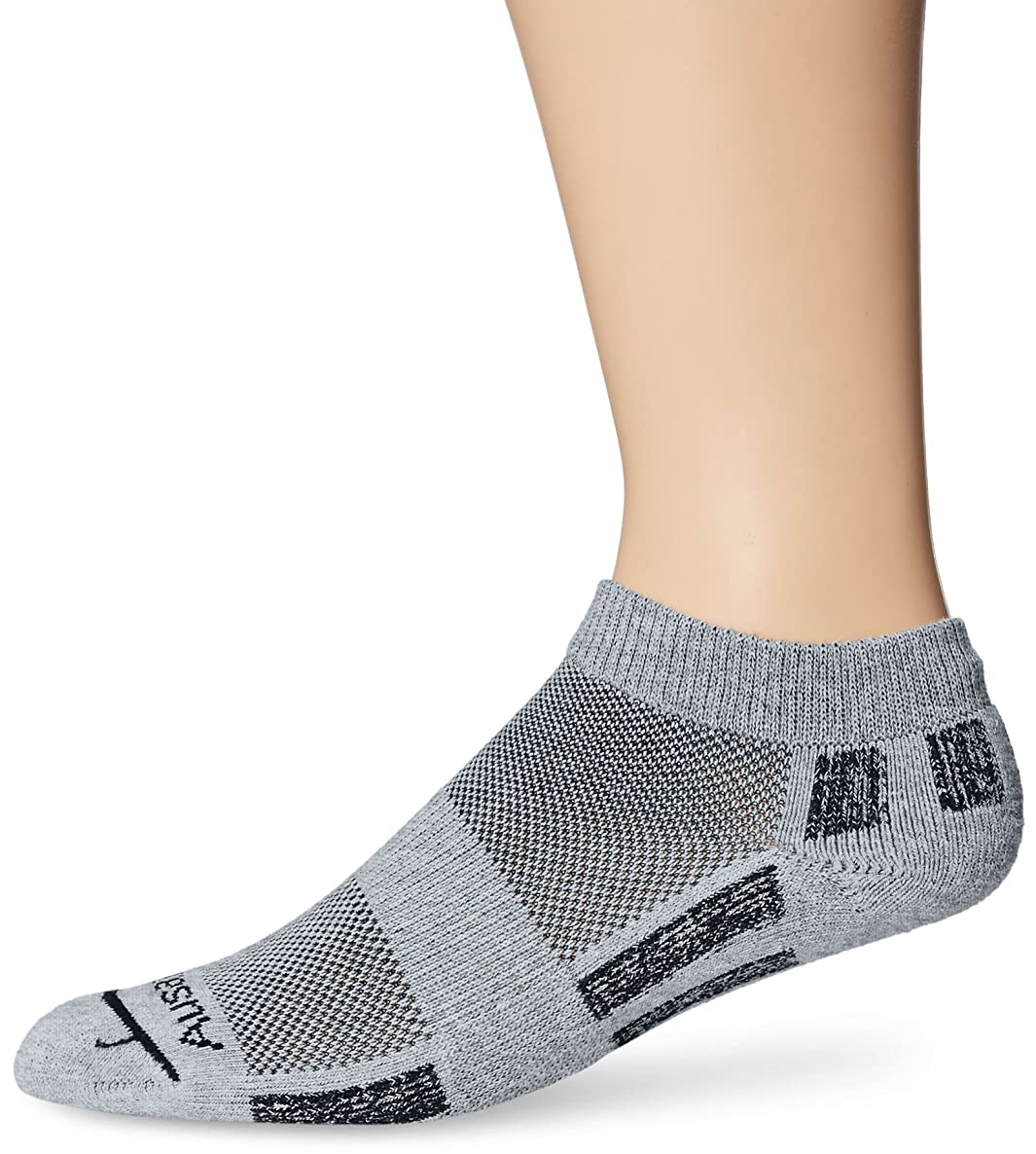 Ausangate Alpacor Quarter Crew Socks For Men