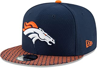 New Era SL Broncos Snapback