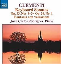 Piano Sonata in E-Flat Major, Op. 23 No. 3: I. Allegro con vivacità