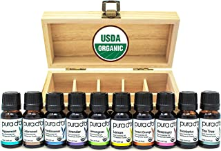 nature love essential oil peppermint