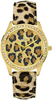 GUESS U85109L1 Animal Intuition Watch