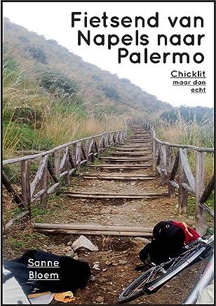 Fietsend van Napels naar Palermo: lekkere waargebeurde chicklit