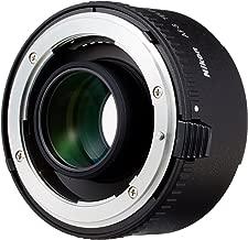 Nikon TC-17E II 1.7X Teleconverter for AF-I & AF-S Lenses