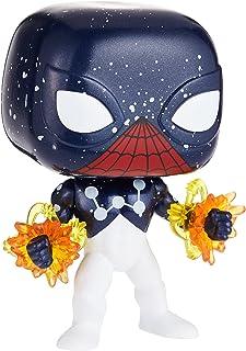 Funko Pop! Marvel: Comics - Captain Universe Spider-Man, Action Figure - 47064