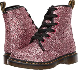 Pale Pink Chunky Glitter