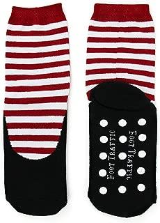 Foot Traffic, Slipper Socks